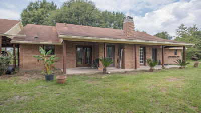 Pass Christian Single Family Home For Sale: 11371 Hidden Valley Rd