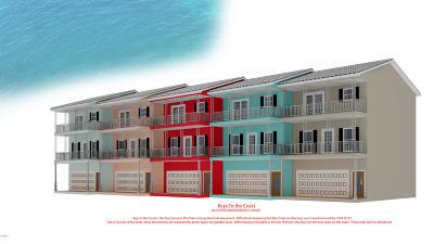Long Beach Condo/Townhouse For Sale: Oak Alley Ln
