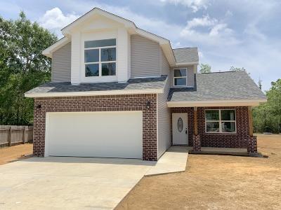 Diamondhead Single Family Home For Sale: 1096 Ala Moana Ct