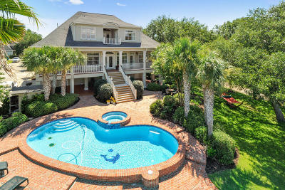 Gulfport Single Family Home For Sale: 1440 Mill Rd