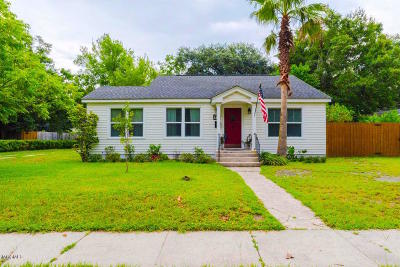gulfport Single Family Home For Sale: 2226 East Ave