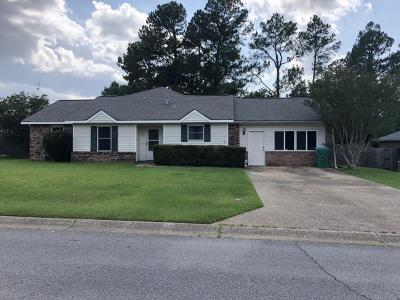 Gulfport Single Family Home For Sale: 23 Joanna Ln