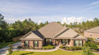Ocean Springs MS Single Family Home For Sale: $450,000