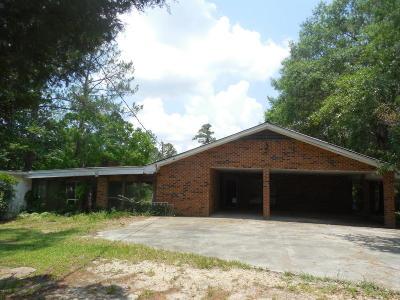 Biloxi Single Family Home For Sale: 13195 Husley Rd