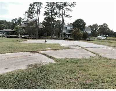 Pass Christian Residential Lots & Land For Sale: 101 Palmwood Dr