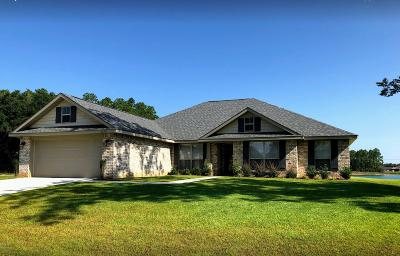 Harrison County Single Family Home For Sale: 6236 Emerald Lake Dr