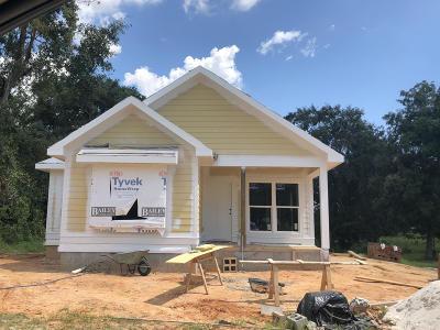 Harrison County Single Family Home For Sale: 135 Dearman Ave