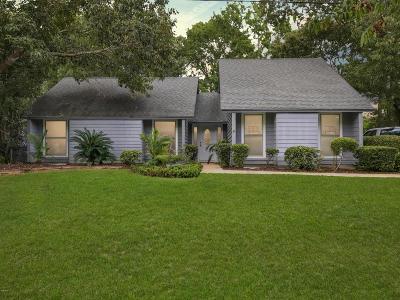 Diamondhead Single Family Home For Sale: 8710 W Diamondhead Dr