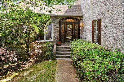 Diamondhead Single Family Home For Sale: 7910 Ewa Ct