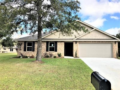 Biloxi MS Single Family Home For Sale: $205,400