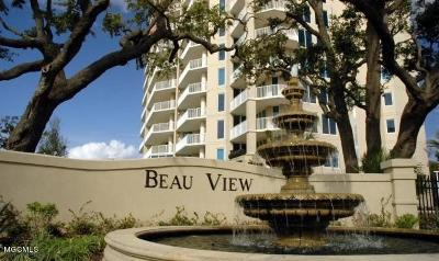 Biloxi MS Condo/Townhouse For Sale: $385,000