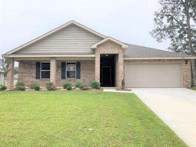 Biloxi MS Single Family Home For Sale: $217,400
