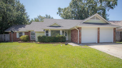Biloxi MS Single Family Home For Sale: $177,900