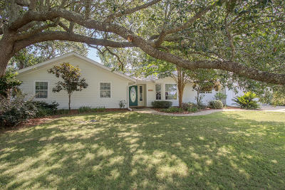 Pass Christian MS Single Family Home For Sale: $189,000