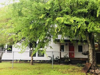 Biloxi Single Family Home For Sale: 1664 Hollywood Blvd