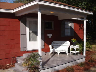 Biloxi MS Single Family Home For Sale: $69,900