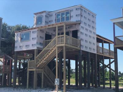 Long Beach Single Family Home For Sale: 820 W Beach Blvd #4