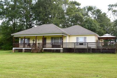 Pass Christian Single Family Home For Sale: 14348 Vidalia Rd