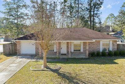 Diamondhead Single Family Home For Sale: 73657 Diamondhead N. Dr