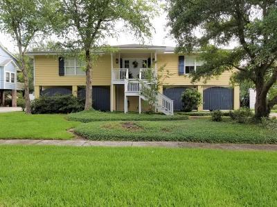 Gulfport Single Family Home For Sale: 18 Hancock Pl