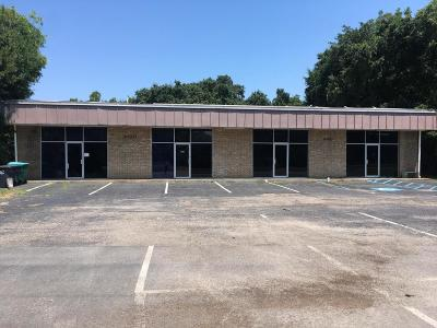 Gulfport MS Commercial For Sale: $190,000