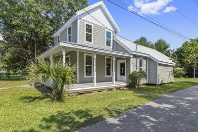 Ocean Springs Single Family Home For Sale: 1212 Porter Ave