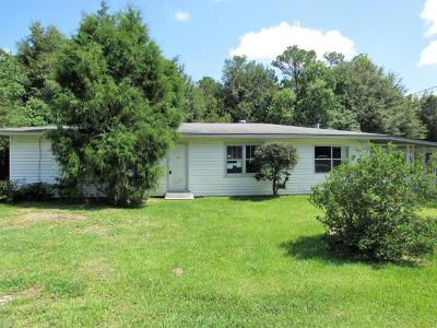 Biloxi Single Family Home For Sale: 8430 Louise St