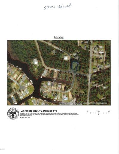 Pass Christian Residential Lots & Land For Sale: Lot 17 Orange St