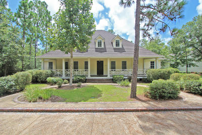 Gulfport Single Family Home For Sale: 12469 Preservation Dr