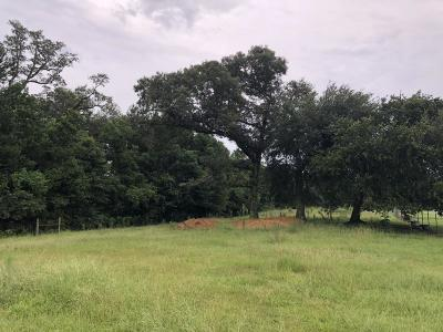 Pass Christian Residential Lots & Land For Sale: Cuevas Delisle Rd #Lot 7