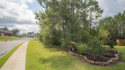 Residential Lots & Land For Sale: Lot 109 Sanctuary Blvd