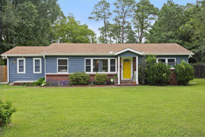 Gulfport Single Family Home For Sale: 3716 Washington Ave