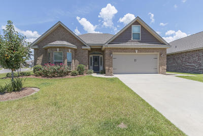 Single Family Home For Sale: 3794 River Trace Dr