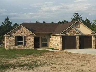 Saucier Single Family Home For Sale: 19680 Wallace Way
