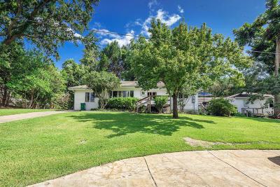 Ocean Springs Single Family Home For Sale: 736 Signal St
