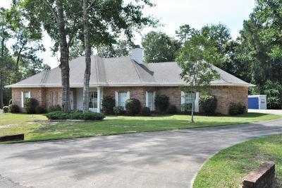 Diamondhead Single Family Home For Sale: 6954 Apaki Pl
