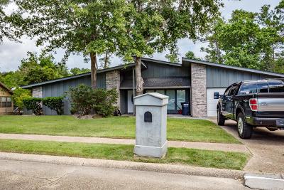 Ocean Springs Single Family Home For Sale: 150 Booth Cir