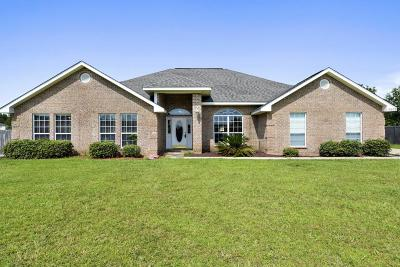 Biloxi Single Family Home For Sale: 15076 E Shadow Creek Dr