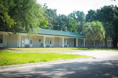Biloxi Multi Family Home For Sale: 120 Balmoral Ave