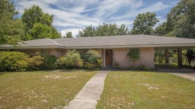 Biloxi Single Family Home For Sale: 1537 Miller St