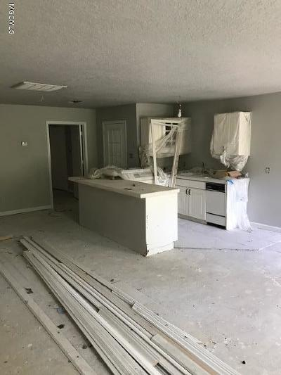 Biloxi Single Family Home For Sale: 349 Hiller Dr