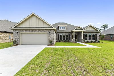 Ocean Springs Single Family Home For Sale: 6586 Sugarcane Cir