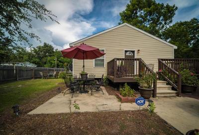 Gulfport Single Family Home For Sale: 8236 Louisiana Ave