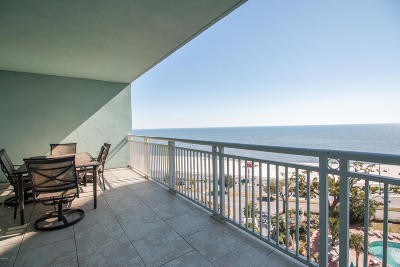 Gulfport Condo/Townhouse For Sale: 2230 Beach Dr #808