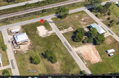 Pass Christian Residential Lots & Land For Sale: 133 Beachview Dr