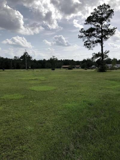 Pass Christian Residential Lots & Land For Sale: Vidalia Rd