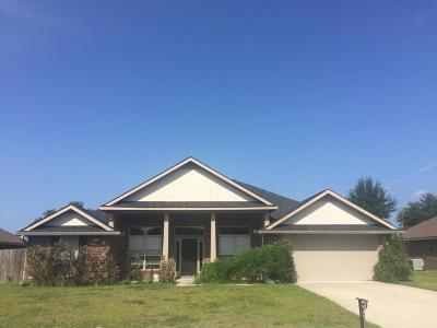 Ocean Springs Single Family Home For Sale: 113 Lavender Dr