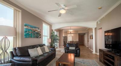 Gulfport Condo/Townhouse For Sale: 2230 Beach Dr #1208