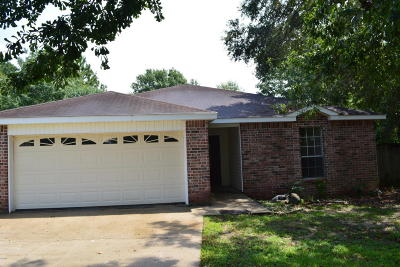 Ocean Springs Single Family Home For Sale: 11701 Ravenwood Pl
