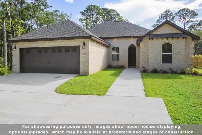 Ocean Springs Single Family Home For Sale: Main St